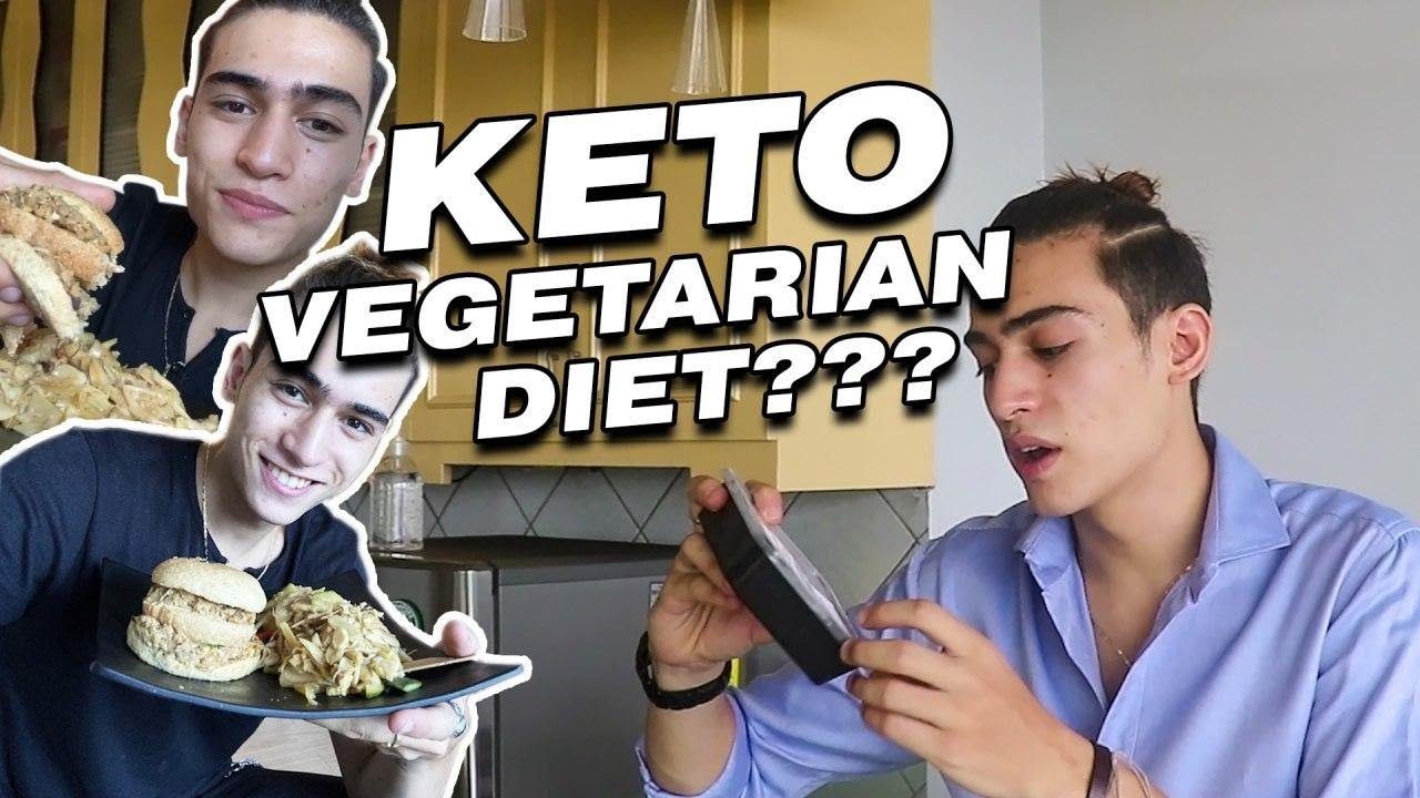 What is it like to be on a Keto Vegetarian Diet?
