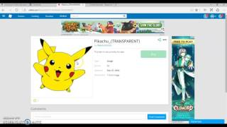how to get free stuff for your avatar on roblox