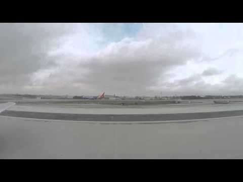 Delta MD-88 Landing at Hartsfield-Jackson Atlanta International Airport (ATL)