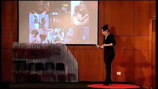 Dare to dream: Elhaida Dani at TEDxTiranaWomen