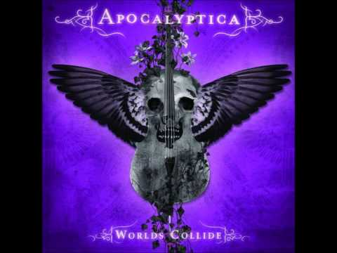 Apocalyptica feat Adam Gontier I dont care Album versionwmv