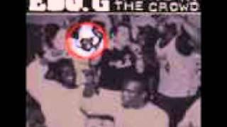 Edo. G - World On My Shoulders(ft. Made Men)