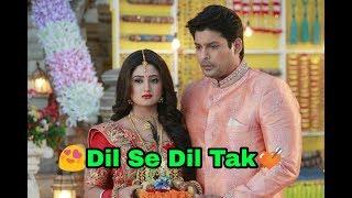 Dil Se Dil Tak romantic heart touching video 😍😍😍   New WhatsApp status 2018   