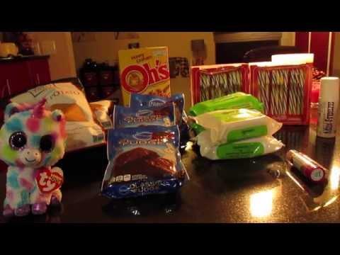 Rite Aid Drugstore Coupon Shopping Haul 01/11/15