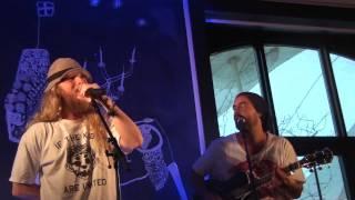 "Download Video SOL ""Say Hello"" (acoustic @ Republik, Stockholm June 20, 2011) MP3 3GP MP4"