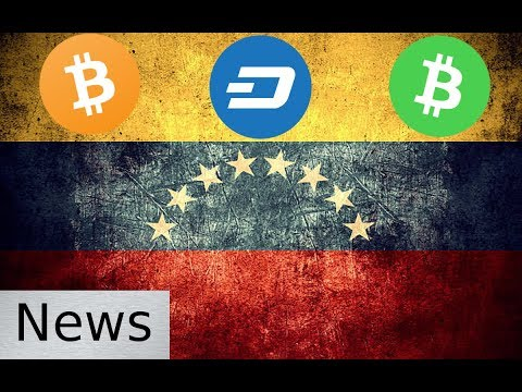 Venezuela & Cryptocurrency - Crisis Highlights Why Crypto is Essential
