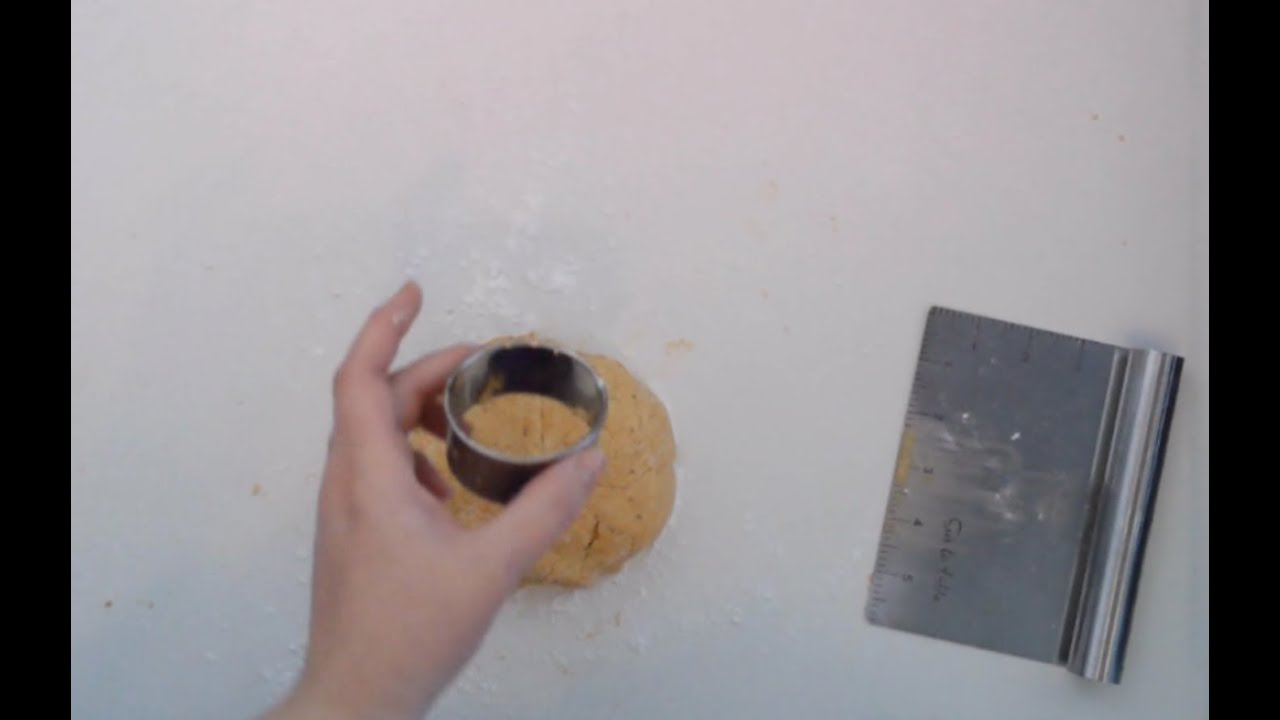 I'm Not Saying You're Doing it Wrong, But...: Biscuit Cutting
