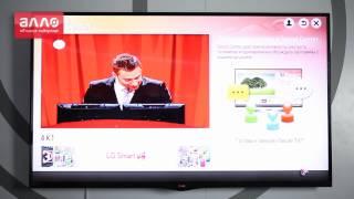 Видео-обзор серии телевизоров LG LA860V(Выберите свою диагональ серии телевизоров LG LA860V 42