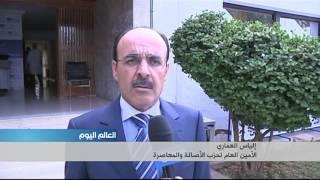 حزب العدالة والتنمية يفوز بالانتخابات التشريعية في المغرب ويعدُ بالمضي قدما في إصلاحاته