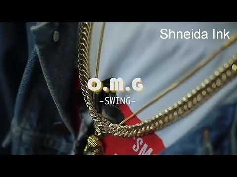 New song OMG ft Quik roka- Swing