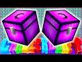 """Minecraft CRAZIER CRAFT SMP - """"OP CREATIVE STRONGBOX"""" - Episode 75"""