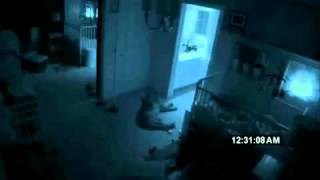 Paranormal Activity 4 2012 Official Trailer!