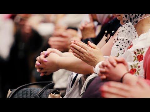 Відеорепортаж про Відпуст уКрехівському монастирі