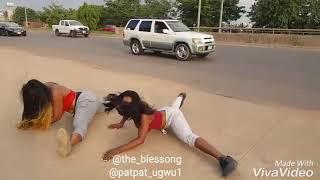 Makosa dance