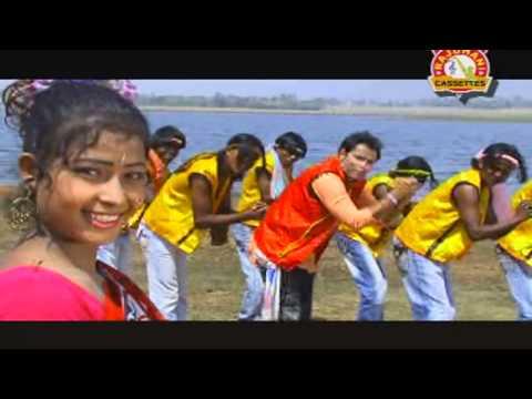 HD New 2014 Hot Nagpuri Songs    Jharkhand    Dekhlo Toke Pani Lanak    Pankaj