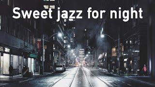 Denise King Sweet Jazz For Night - Night Time Soft Jazz.mp3