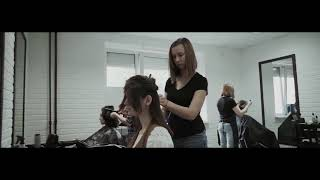 видео Франшиза «Бигуди»