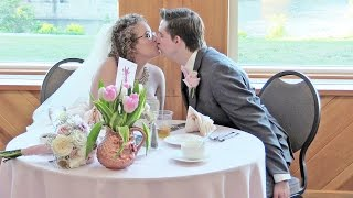 Awesome Day Indianapolis Zoo Brian and Monica's Wedding Highlights Video