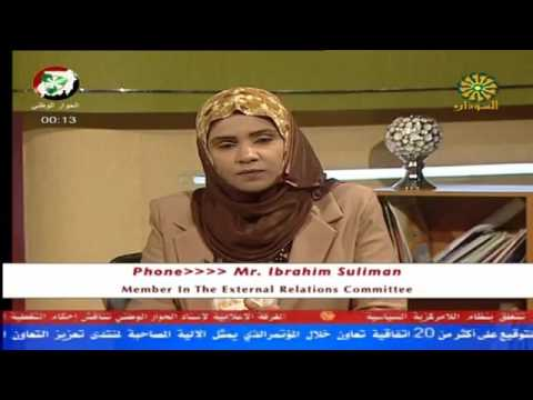 National Dialogue in Sudan