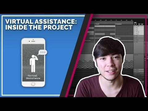 Julian Gray - Virtual Assistance: Inside The Project