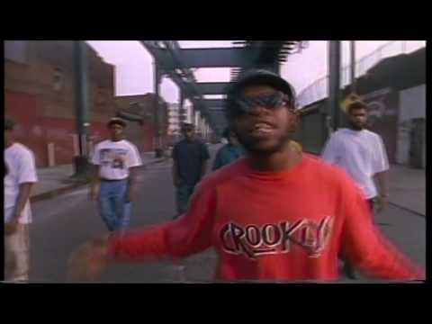 Jeru The Damaja - Come Clean (HD) | Official Video