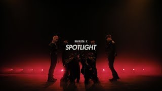 Monsta X Spotlight