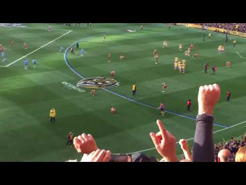 LAST 10 seconds of the 2017 GRAND FINAL RICHMOND TIGERS