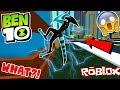 *New* How To Run Up Walls In Ben 10 AOA Roblox (Ben 10 Arrival Of Aliens Update)
