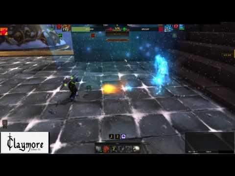 Algalon the Observer - World of Warcraft pet battle