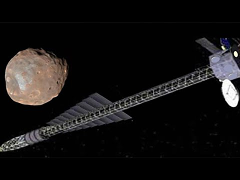 Nuclear Starship 2.0 Earth To Mars In 30 Days? (SN7 Info)