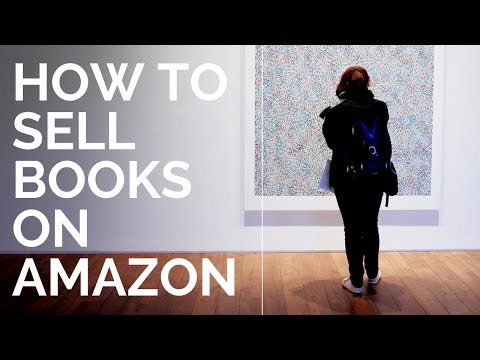 how-to-sell-books-on-amazon!
