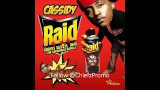 Cassidy- Raid (Robert Ass Is Dead) Meek Mill Diss