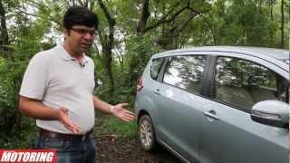 BSM webTV - Maruti Suzuki Ertiga