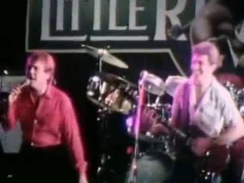 Little River Band - It's Not A Wonder (Film CLIP) 1979