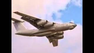 Посольство: задержанный в Нигерии самолет российский, груз французский(, 2014-12-07T11:56:03.000Z)
