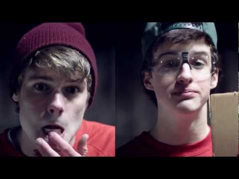 """Mac Miller - Party on Fifth Ave (Parody) """"Party at First Ave"""""""