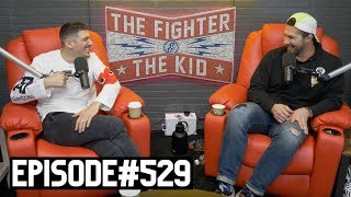 Download lagu The Fighter and The Kid - Episode 529: Andrew Schulz