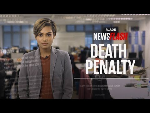 Death Penalty To Be Abolished in Malaysia | NewsFlash |
