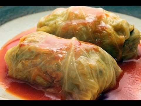 Cabbage Rolls Diabetic Recipes Step By Step Healthy