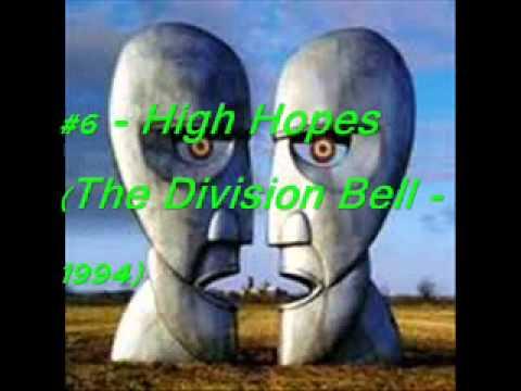 My Top 10 Pink Floyd Songs