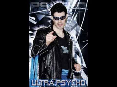 """WSW Wrestling Total - """"Especial Ultra Psycho"""""""
