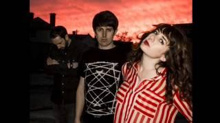 Sleep Thieves -  Love Is A Stranger