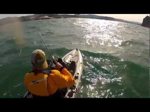 Kayak fishing pacific city oregon doovi for Fissot fishing kayak