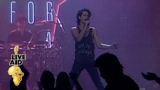 INXS - Don't Change (Live Aid 1985)