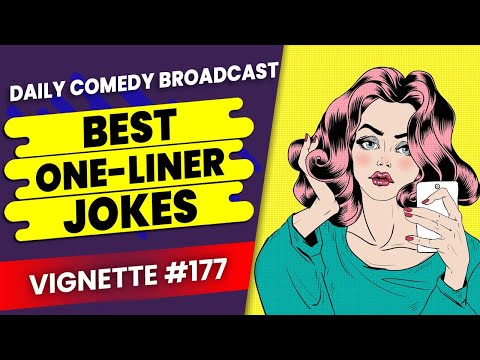 Funniest Short Jokes 2020 | Best Short Jokes 2020 | Vignette #177