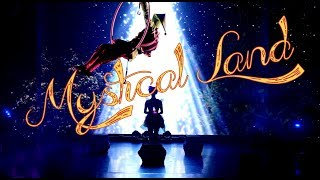 """MYSTICAL LAND"" (PROMO) -  A fairytale Dance Show by Rafa Santos"