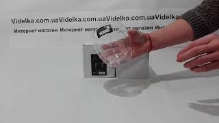 Стакан Wilmax Thermo с двойным дном 400мл new WL-888763/A - обзор