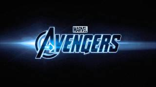 Assemble (Main Theme) - The Avengers [EXTENDED]
