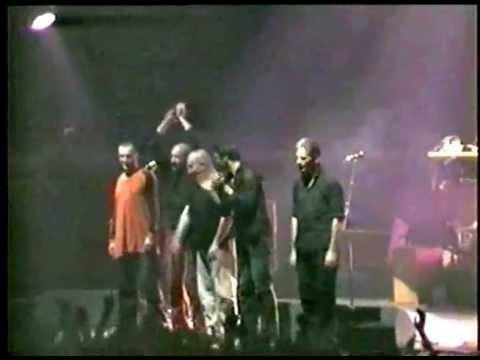 Noir Desir - Concert Live Of Zenith (concert complet)