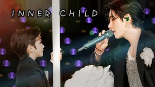 Gambar cover [FMV] INNER CHILD - BTS V | Engsub